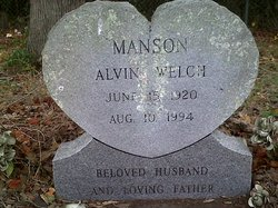 Manson Alvin Welch