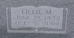 Lillie Mae <I>Shelton</I> Grooms