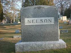 Elizabeth <I>Miller</I> Nelson