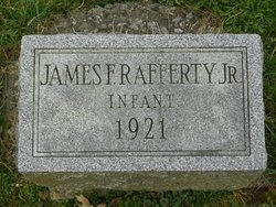 James F. Rafferty, Jr