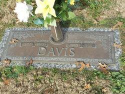 Gladys <I>Kirby</I> Davis