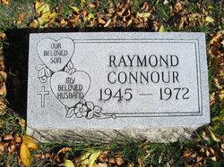 Raymond Paul Connour