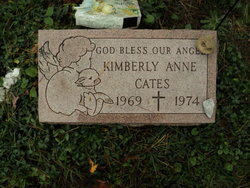 Kimberly Anne Cates