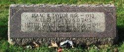 Hettie Groff Taylor