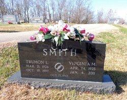 Trumon L. Smith