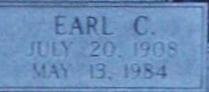 Earl Clark Brimberry