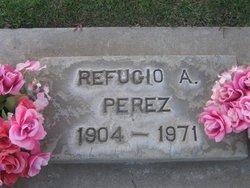 Refugio A Perez