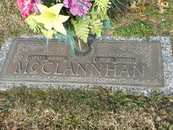 Beatrice McClannhan