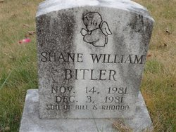 Shane William Bitler