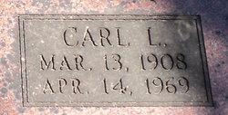 Carl L. Twigg