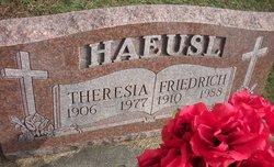 Theresia Haeusl