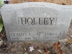 James J Holley