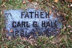 "Carl Gustav ""Charles"" Hall"