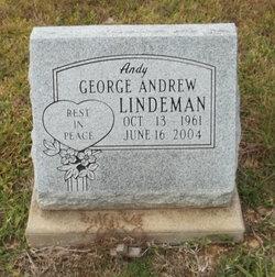 "George Andrew ""Andy"" Lindeman"