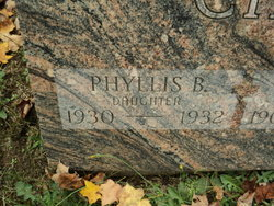 Phyllis B Champion