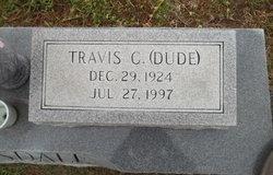 "Travis C. ""Dude"" Lansdale"