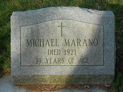 Michael Marano