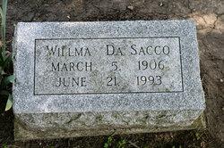 Wilma T. DaSacco