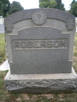 Leander C Robertson