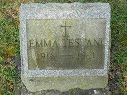Emma Testani