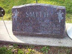 Joanne H Smith