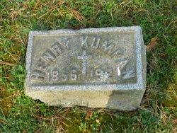 Henry Kumpan