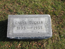 Carne Tucker