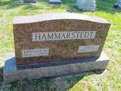 Kathleen M Hammarstedt