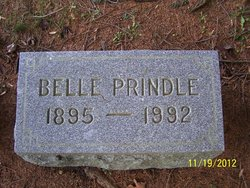 Belle <I>Main</I> Prindle