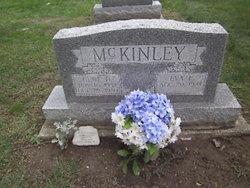 Cline D. McKinley