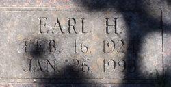 Earl H. Robinson