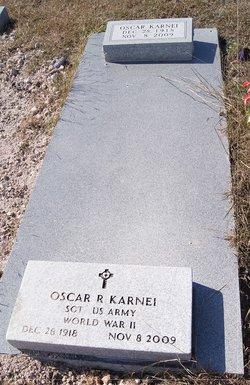 Oscar R. Karnei