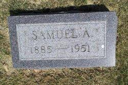Samuel A Thompson