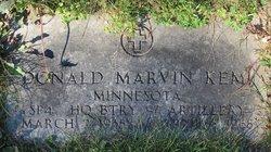Donald Marvin Kemi
