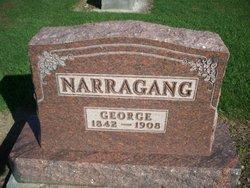 George Narragang