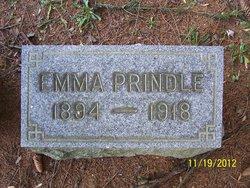 Emma Prindle