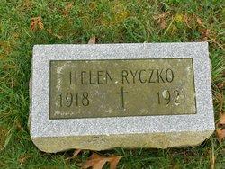 Helen Ryczko
