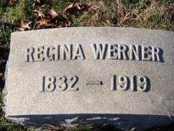 Regina Werner