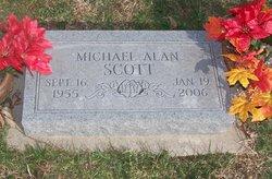 Michael Alan Scott
