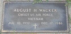 August H. Wacker, Jr