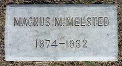 Magnus M Melsted