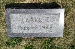 Pearl T Thompson