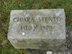 Chiara Stento