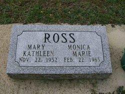 Monica Marie Ross