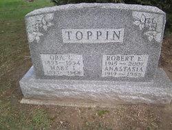 Robert E. Toppin