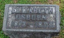 Elizabeth Osborn