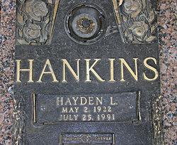 Hayden L. Hankins
