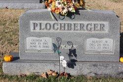 Albert W. Plochberger