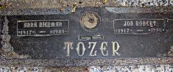 Job Robert Tozer