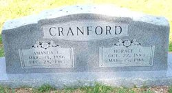 Amanda E. <I>English</I> Cranford